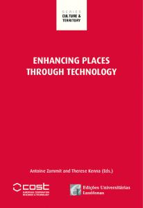 enhancing places through technology - CyberParks