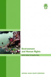 Environment and Human Rights - National Human Rights Commission
