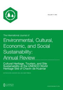 Environmental, Cultural, Economic, and Social
