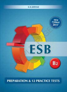 ESB B2 Preparation & 12 Practice Tests