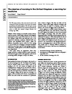 essays - PubMed Central Canada