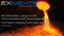 Essential Thermochemistry Theory