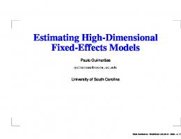 A review of random effects modeling in Stata 8 0 - MAFIADOC COM