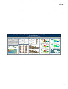 Estimation of Aquifer Characteristics using Resistivity ...