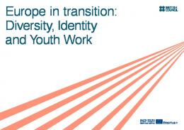 Europe in transition: Diversity, Identity and Youth Work - Salto-Youth