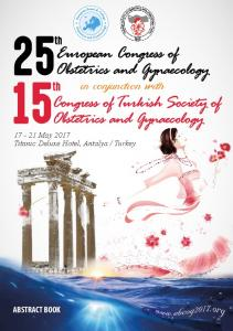 European Congress of Obstetrics and Gynaecology