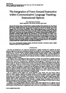 evaluation of the research paper - Academy Publication