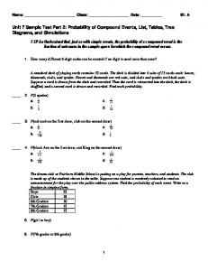 ExamView - 2012-2013 7th Unit Sample Test.tst