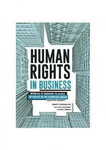 Executive Summary - Human Rights In Business