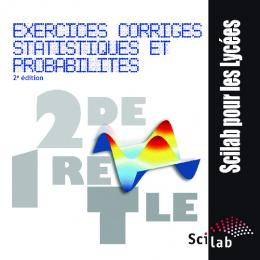 Exercices de seconde - Scilab