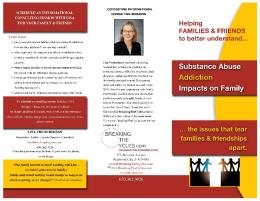 Explaining Substance Use|Abuse|Addiction, Lisa Frederiksen