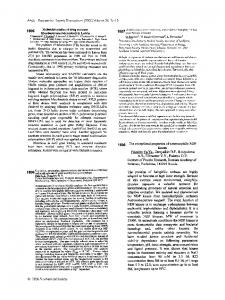 Expression, purification, characterisation, and reconstitution of the