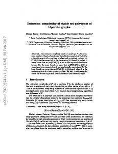Extension complexity of stable set polytopes of bipartite graphs