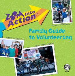 Family Guide to Volunteering