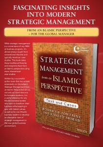 fascinating insights into modern strategic management