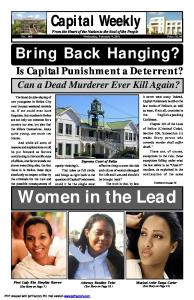 February 9, 2011, Issue 4 - Belize News