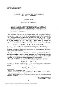 =>(fH) - American Mathematical Society
