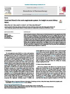 Fiend and friend in the renin angiotensin system_ An