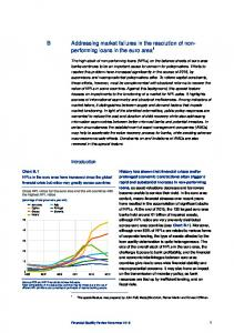 Financial Stability Review - European Central Bank