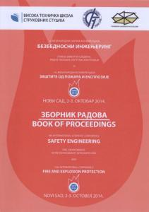 fire and explosion protection