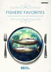 Fishers-Favorites-Cookbook - Greenpeace