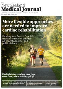 flexible approaches are needed to improve cardiac
