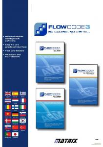 FLOW CODE - Matrix Multimedia Ltd
