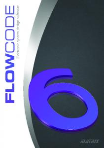 Flowcode v6 Datasheet - Matrix Multimedia Ltd