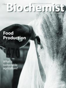Food Production - Portland Press