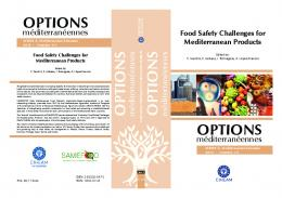 Food Safety Challenges for Mediterranean Products - Options ...