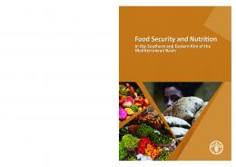 Food Security and Nutrition - Food and Agriculture Organization of the ...