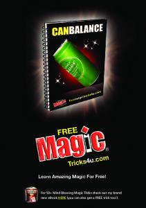For 50+ Mind Blowing Magic Tricks check out my ... - Free Street Magic