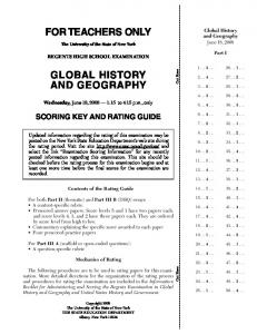 Global history and geography examination mafiadoc for teachers only global history and geography publicscrutiny Images