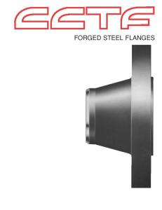 FORGED STEEL FLANGES - Garth Industrial