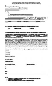 Letter of undertaking by tenant mafiadoc format of letter of undertaking for issue of altavistaventures Choice Image