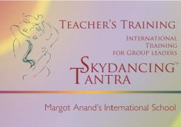 Formation Tantra - Margot Anand