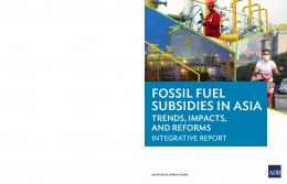 Fossil Fuel Subsidies in Asia: Trends, Impacts, and Reforms ...