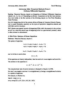 Fourier Transforms and their applications