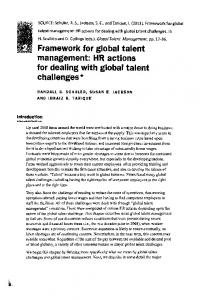 Global Talent Management - Springer - MAFIADOC COM