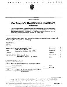 Full page fax print - Allen Brothers Inc.