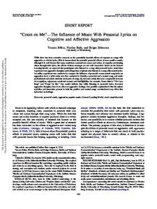 Full Text PDF - American Psychological Association