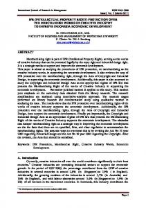 FULL TEXT - rs publication