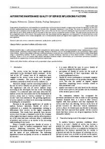 Fulltext: english, pdf (725 KB)