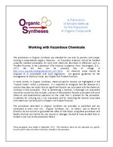 FUMARIC ACID - Organic Syntheses