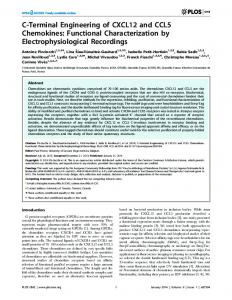 Functional Characterization by ... - Semantic Scholar