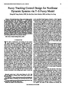Fuzzy Systems, IEEE Transactions on - Semantic Scholar