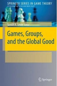 Games, Groups, Norms, and Societies