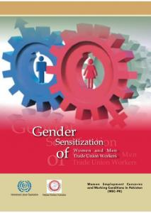 Gender Sensitization.cdr - International Labour Organization
