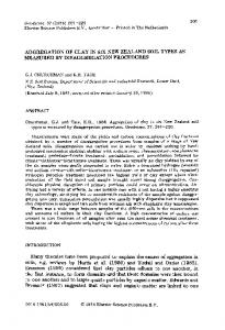 Geoderma, 37 (1986) 207--220 207 Elsevier Science ... - Science Direct