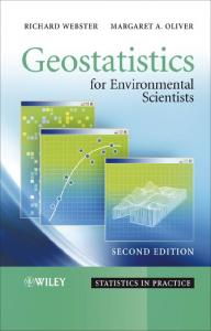 Geostatistics for Environmental Scientists, 2nd Edition - EPDF.TIPS